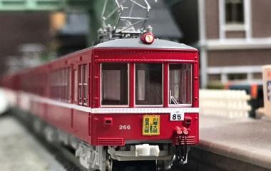 『KATO 京急230形 大師線 入線』の画像