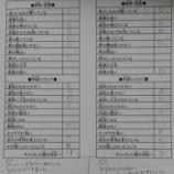 『【早稲田】論文発表審査会と結果発表会』の画像