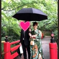 吉澤ひとみ、結納式の様子をブログで報告!お相手との2ショット写真も初公開【画像あり】 アイドルファンマスター
