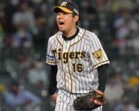 西勇輝(神) 防御率3.19 4勝6敗 ←こいつ