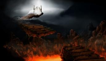 虫だろうと殺生すれば人間同士が殺し合う…仏教の「地獄」は本当にあるのか・・・?