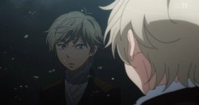 【アルドノア・ゼロ】第19話 感想 スレイン黒すぎて逆に白い