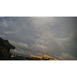 『虹を見た』の画像