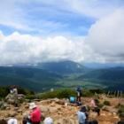 『日本百名山 燧ヶ岳へ行ってきました☆  その5 燧ヶ岳での出会い♪』の画像