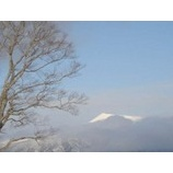 『サンシャインリフトから見た岩手山』の画像