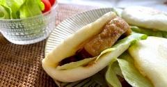 家族みんなが大絶賛!軽食にもおやつにもぴったり♪中華街の味をお家で楽しめる点心(pr)