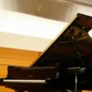 久しぶりのピアノステップ