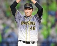 阪神秋山「高身長です。打撃定評あります。投球時クッソ唸ります。」←こいつが150キロ行けない理由