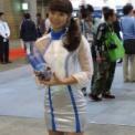 最先端IT・エレクトロニクス総合展シーテックジャパン2013 その57(クラリオンの2)