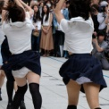 東京大学第91回五月祭2018 その85(東大娘'18)