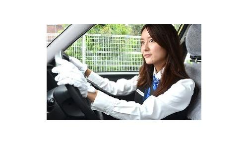 美しすぎるタクシー運転手 生田佳那さんが海外でも人気 「~かもしれない」とメロメロ