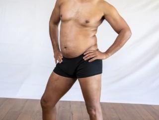 【画像】ウィル・スミスさんの筋肉wwwwwwwwwwwwwwwwwwwwww