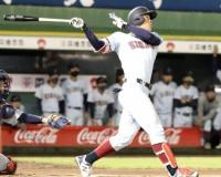 近大・佐藤に5球団1位競合へ 指名公表「うれしい」「ワクワクはしています」