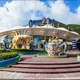 『【香港最新情報】「「海洋公園(オーシャンパーク)」再開、「香港海洋公園マリオット」も優待キャンペーン」』の画像