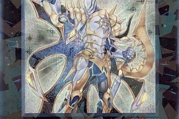 【遊戯王デッキ】無限トリシューラプトレマイオスプレアデス
