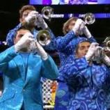 『【DCI】ショー抜粋映像! 2019年ドラムコー世界大会第2位『 ブルーコーツ(Bluecoats)』決勝本番動画です!』の画像
