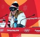 スノーボーダーが借り物のスキー履いてスキー女子スーパー大回転で金メダル獲ってしまう・・・・