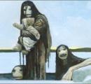 子供を襲う! アラスカの人魚「クァルパリク」 驚愕の事実が明らかに(画像あり)