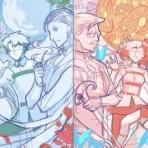 Fate/Grand Order Blog