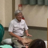 『「腹臥位療法を行うことで排痰が効率的に行えることがわかりました」<福岡会場>口腔ケアの参加者の感想集』の画像