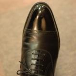 『慶弔時の靴選び』の画像