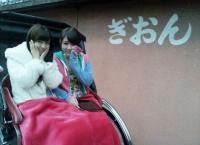 【AKB48】小嶋菜月と小森美果の卒業旅行がおもしろすぎるwww ※追記あり