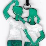 『ブログ「裸体像Tシャツ計画~オクラホマミキサー」その6』の画像
