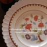 【有田焼】菊花皿と北欧プレートで華やかなテーブルに!&スーパーセールで正月準備