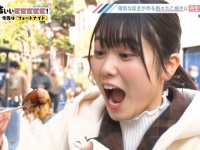【日向坂46】食レポは歯が綺麗なメンバーに限る。