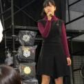 東京大学第66回駒場祭2015 その53(ミス&ミスター東大コンテスト2015/柘植絢香)