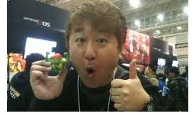 カプコン 新作格闘ゲームの制作 キターーー!!  小野「新しい格闘ゲームの デザイナーとプログラマーを欲しがっている。私はいらないんだけど・・・。」   海外の反応
