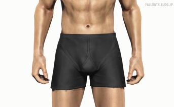 Boxer Shorts Male Underwear