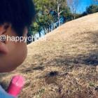 『【おでかけ】公園ピクニックで、カワセミ見ちゃった!!!』の画像