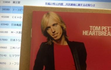 『Tom Petty The Live Anthology』の画像