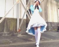 【超画像】佐々木希さん、三次元の癖に魔法少女みたいな格好をする