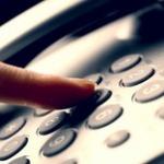電話する前に一言連絡するのって常識じゃないの?