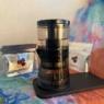 【全国】キャンプでもオシャピクでも使えるコーヒーメーカー ~ジャイロプレッソ