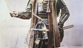 日本の『当世具足』って鎧はかなり機能的な鎧だな