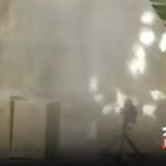 【動画】マレーシア、中国総領事館の前に支援のマスク3箱、不審物と間違い爆破する! [海外]