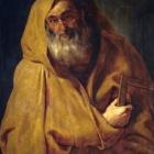『NO5 キリストの地上での父ヨセフの信仰遺産。その子供ヤコブたちは義人と呼ばれた。』の画像