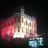 『(番外編)川越市中心街のピンクリボンライトアップ』の画像