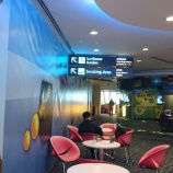 『【SFC修行】シンガポール・チャンギ空港の過ごし方』の画像