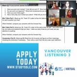 『【SSLCバーチャル留学】SSLC Virtualって?(体験談3)』の画像