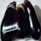 『茄子がお買い得!』の画像