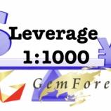『自動売買ツール使い放題!初心者向け!!口座開設数が爆発的に増えている注目の大金星「GemForex」の特徴をわかりやすく解説!』の画像