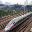 中国で時速350キロの自動運転高速列車が運行開始…北京市と冬季五輪開催都市を結ぶ!