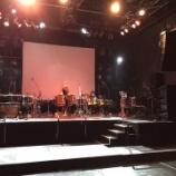 『いよいよ本日開催! ブラスト!和田拓也率いるDUT主催イベント『ラボラトリー#1』現在の会場の模様!』の画像