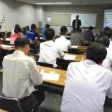 『川北さんのセミナーから学ぶ/地方自治体に必要とされる2020年に向けた「人の関係作り」「仕組みづくり」』の画像