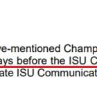 『ISU選手権のミニマムは試合の21日前までに獲ればいいもの』の画像