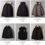 『Beauty & Youth 1/11 11:00 発売 CANADA GOOSE 19-20 collection』の画像